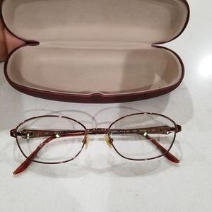 Tres Jolie Prescription Glasses with case